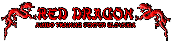 Red Dragon - aikido training center Slovakia